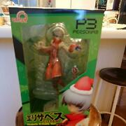 Persona3 Elizabeth Christmas Version Action Figure First Edition Limited