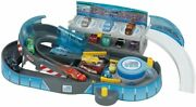 Disney Cars Tomica Rotate To Racing 2way Circuit The First Award With Lig