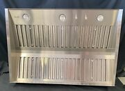 Trade-wind L7248-12 48 L7200 Series Barbecue Grill Liners Hood 1250 Cfm Blower