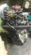 Force 120hp Outboard Engine Elpt Year 1997 2stroke