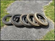 1919s 1926 Ford Model T Allstate Tires Original From The Era Never Used New Con
