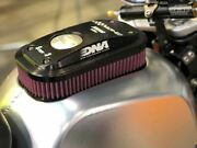 Dna Honda Monkey Billet Gas Tank With Stage 3 Air Filter