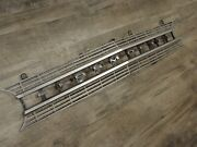 Vintage 1963 Oldsmobile F85 Cutlass Front Grill Section - Good Driver