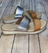Mila Paoli Made In Italy Sandals