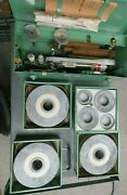 Ametek/ Mansfield And Green - Model 10-10525 Deadweight Tester - Nos - Of46