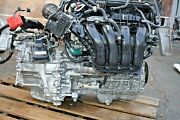 2016-2020 Honda Civic Oe 2.0l Engine And Transmission Assembly Naturally Aspirated