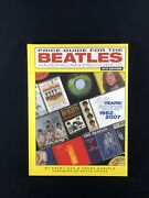 Price Guide For The Beatles American Records 6th Ed. P Cox 132/200 Signed Spizer