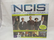 Ncis The Game Based On The Tv Series Pressman Board Game 2010