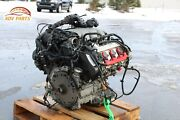 Audi Q5 Quattro 3.2l V6 Fsi Engine Motor Oem 2012 💎 -only For Parts-