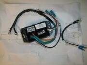 Mercury Outboard Switch Box Cdi Power Pack 4 9.8 20 Hp 339-6222 A1 A4 A6 A8 A10