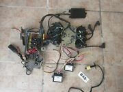 Mercury Outboard 2 Stroke 150 - 200 Harness - Starter - Ignition Coils - Parts