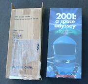 Executive Replicas 2001 A Space Odyssey Blue Space Suit Discovery Astronaut 1/6