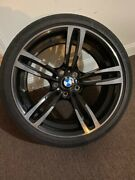 19 Bmw Wheels Rims And Tires F80 F82 Style 437m M3 M4 Factory Oem F87 M2 437
