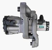 New Sba340450240 Hydraulic Pump - New Fits Ford 1700 Compact Tractor
