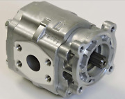 New 87772300 Hydraulic Pump - New For New Holland T2310 Compact Tractor