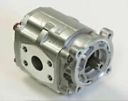 New Sba340451140 Hydraulic Pump - New, For New Holland Workmaster 55