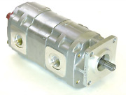 New Sba340451000 Kyb Hydraulic Pump For New Holland / Ford Tractor 3415