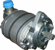 New 70249437 New Triple Hydraulic Pump Made To Fit Allis Chalmers Tractor 180 18