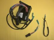 Evinrude Johnson Omc Outboard Cdi Power Pack 40 50 60 65 70 Hp 3 Cyl Ignition