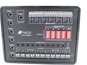 Niles Irz6+ Infrared Repeater System Hub For Multiple Receivers