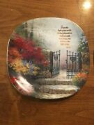 Collectable Plates By