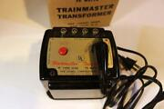 Lionel Post-war - 1034 - 75 Watt Transformer - Variable/fixed Outputs- Exc- S14