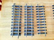 G Scale Brass Track 5-1 Ft Length By Aristocraft Or Usa Trains See Description