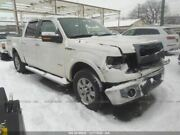 Rear Axle 9.75 Ring Gear Base Payload Pkg Fits 09-11 Ford F150 Pickup 1671303