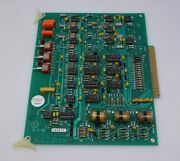 1500640 / Pcb Assy Emsn Cont Sys / Axcelis Technologies