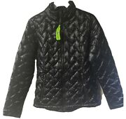 Womenand039s Free Country Packable Down Blend Freecycle Jacket Black Nwt Various Size