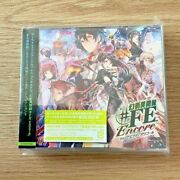 New Tokyo Mirage Sessions ♯fe Encore Best Sound Collection Cd Avcd-96414 Japan