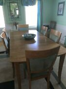 Dining Room Set, Used Literally 5 Times