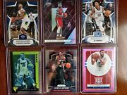 2019-2020 Basketball Chronicles-pick Your Card. Prizm Flux Rookie Reacon