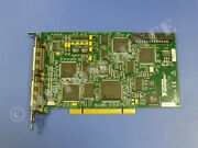 National Instruments Ni Pci-7340 / Pci-7344 Motion Controller Card 4-axis