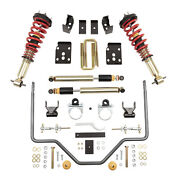 Belltech Performance Handling Kit Plus 2015-2020 Ford 150 2wd/4wd All Cabs