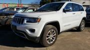 Transfer Case 2 Speed Dka Or Opt Awb Fits 11-19 Grand Cherokee 1759495