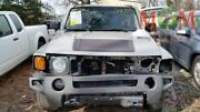 Rear Axle Increased Capacity Chassis Package Opt Z85 Fits 06 Hummer H3 1208992