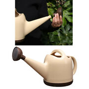 Plastic Watering Can Flowers Long Spout Water Sprayer Outdoor Easy Pouring
