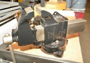 Chas Parker Bench Vise No 824-1/2 Inv.42198