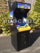 Sky Soldiers Arcade Machine New Full Size Video Game Coinop Guscade