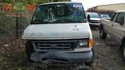 Temperature Control Front Main With Ac Fits 05-19 Ford E350 Van 1697350