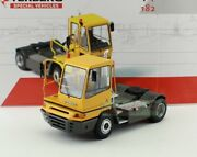1/50 Scale Model Terberg Special Vehicles Yt 182 Diecast Truck Model Yellow