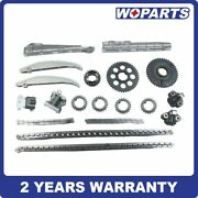 Timing Chain Kit Fit For Lincoln Aviator Mercury Ford Mustang 4.6l Dohc 03-05