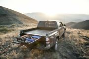 Systeme Decked Tiroirs+plateau Ford Ranger 2012+ Double Cab