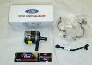 2013-14 Shelby Gt500 Ford Racing Supercharger Air To Water Intercooler Pump Kit