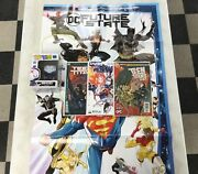 2004 Teen Titans Go Comic 23 And T.t. 1 Red X 1st Appearance Future State