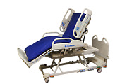 Hill-rom Versacare Icu Medsurg Beds Electric For Sale