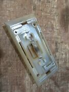 1978 1979 Ford F250 Extended Cab Truck Interior Roof Dome Light Base Piece