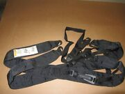 Avalanche Rear Bed Cover Oem Tie Down Straps