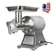 Usa Home 650w Commercial Electric Meat Grinder Sausage Stuffer Machine 150kg/h